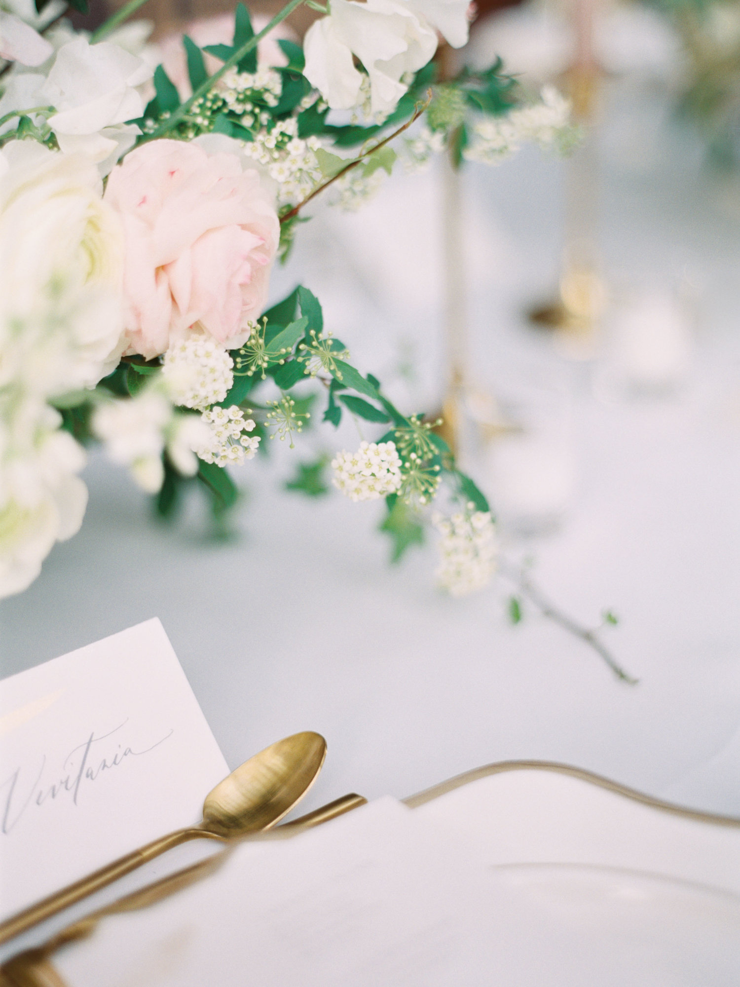elegant bridal shower in soft pastel hues studio june film photographer and stylist in indonesia