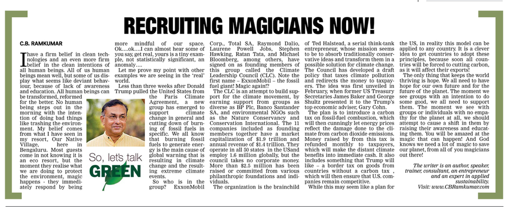 Deccan Chronicle 24 June 2017