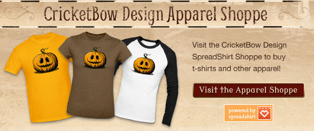 CricketBow Design Apparel Shoppe