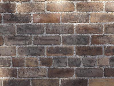 Brick Wall 3