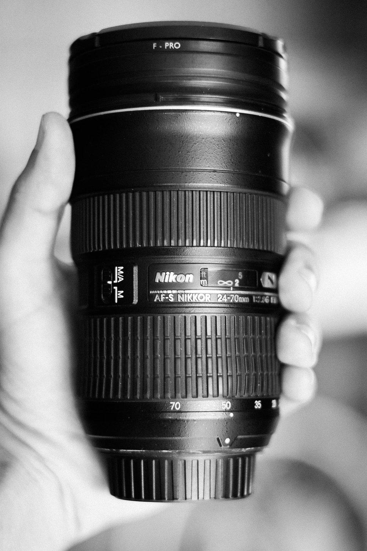 Lens: 24–70mm f/2.8 - No.2