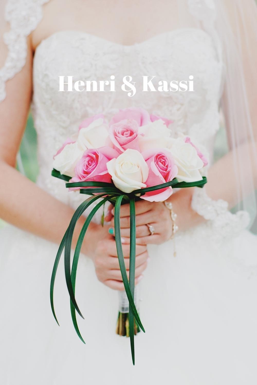 Henri & Kassi
