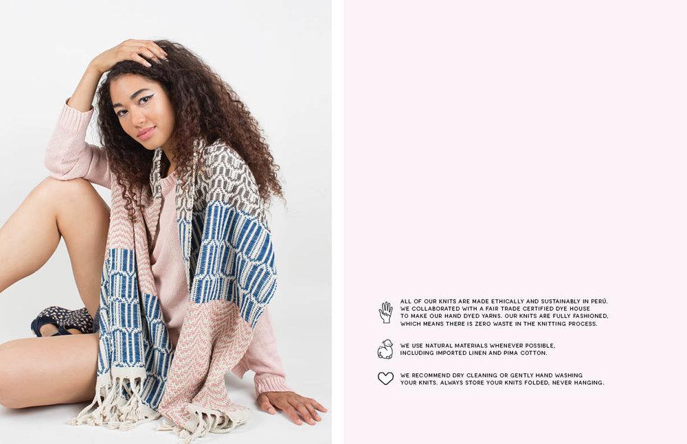 kiki scarf: kiki