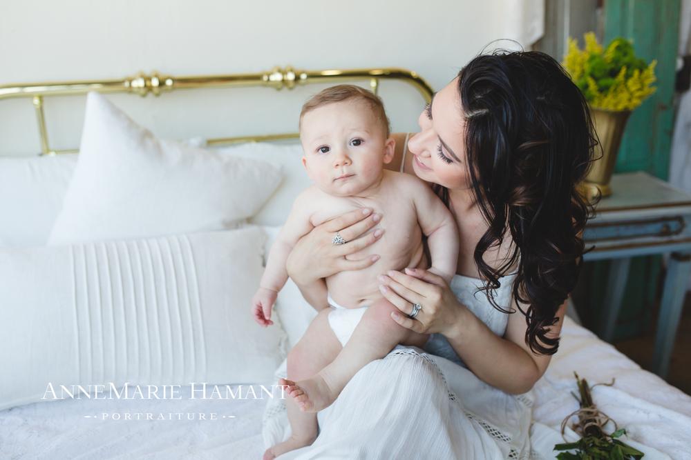 Lehigh Valley Motherhood Photographer