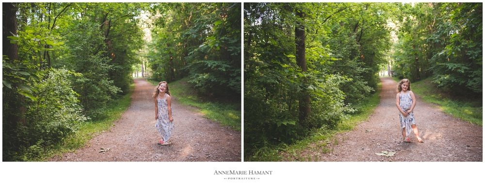 Lehigh Valley Bucks County Child Photographer