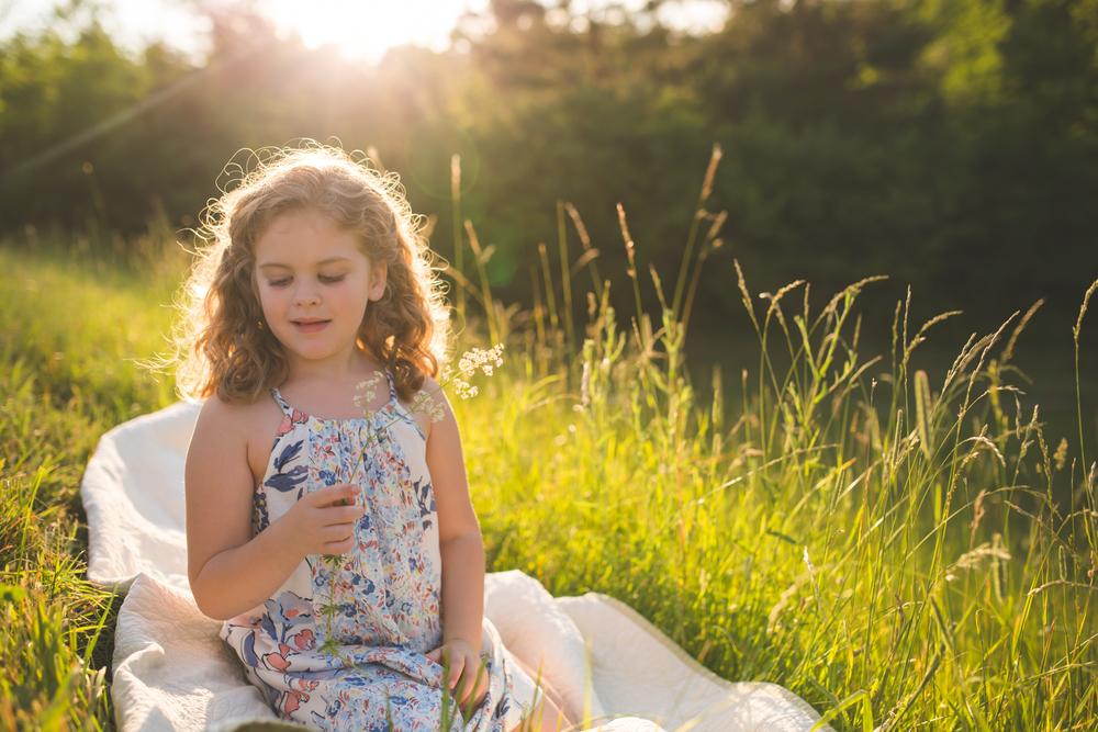 Lehigh Valley/Bucks County Child Photographer