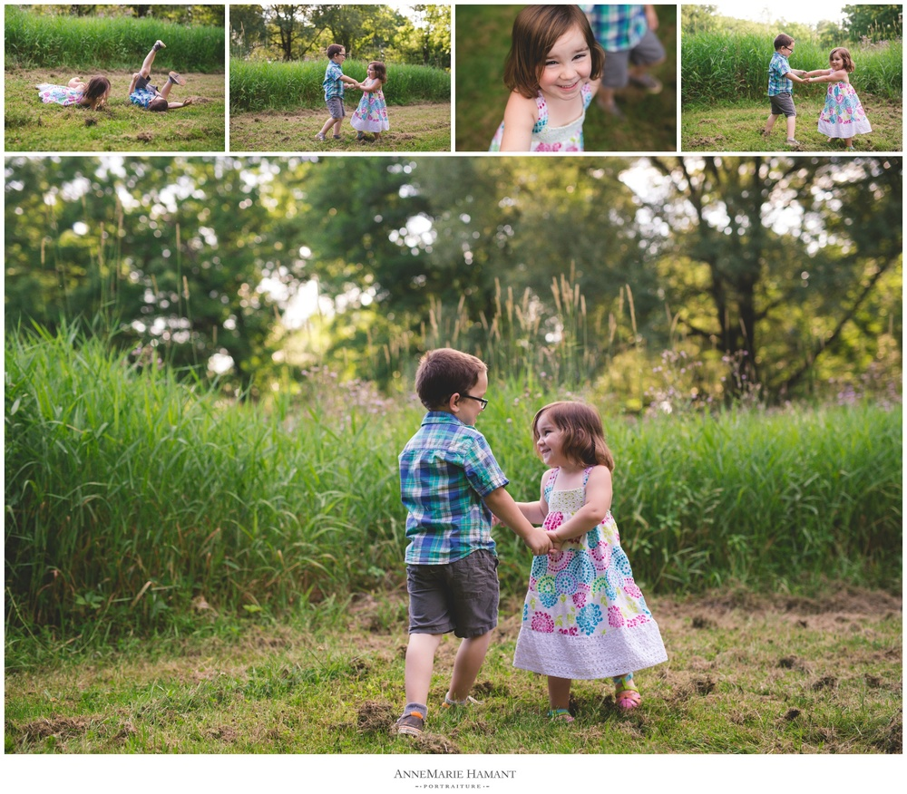 Lehigh Valley child photograher