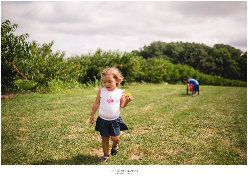Bucks County Lehigh Valley Child and Family Photographer