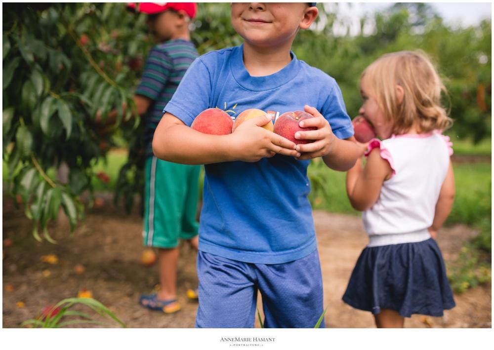 Bucks County Lehigh Valley Child and Family Photographer