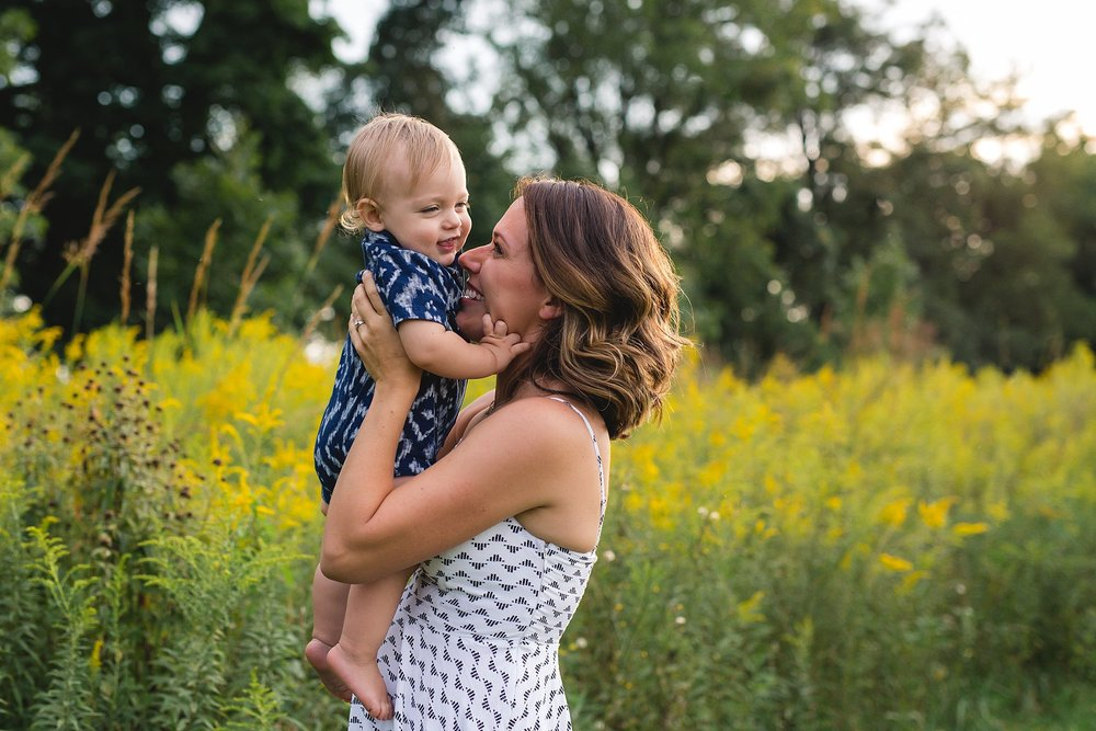 Hellertown, PA Motherhood Sessions on Saturday, April 29th