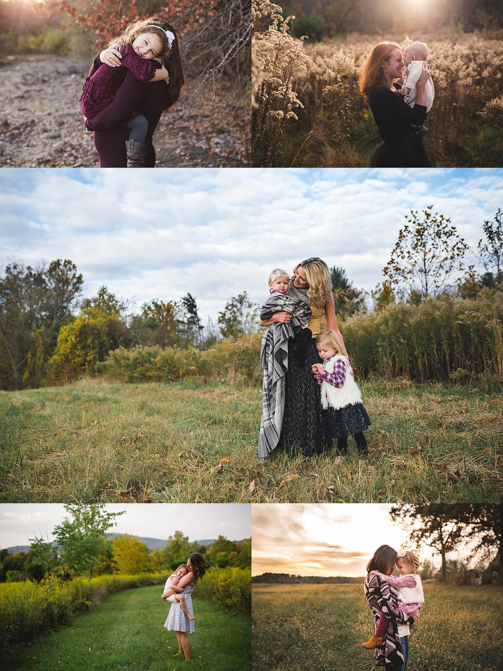 Lehigh Valley  Bucks County Motherhood Photographer