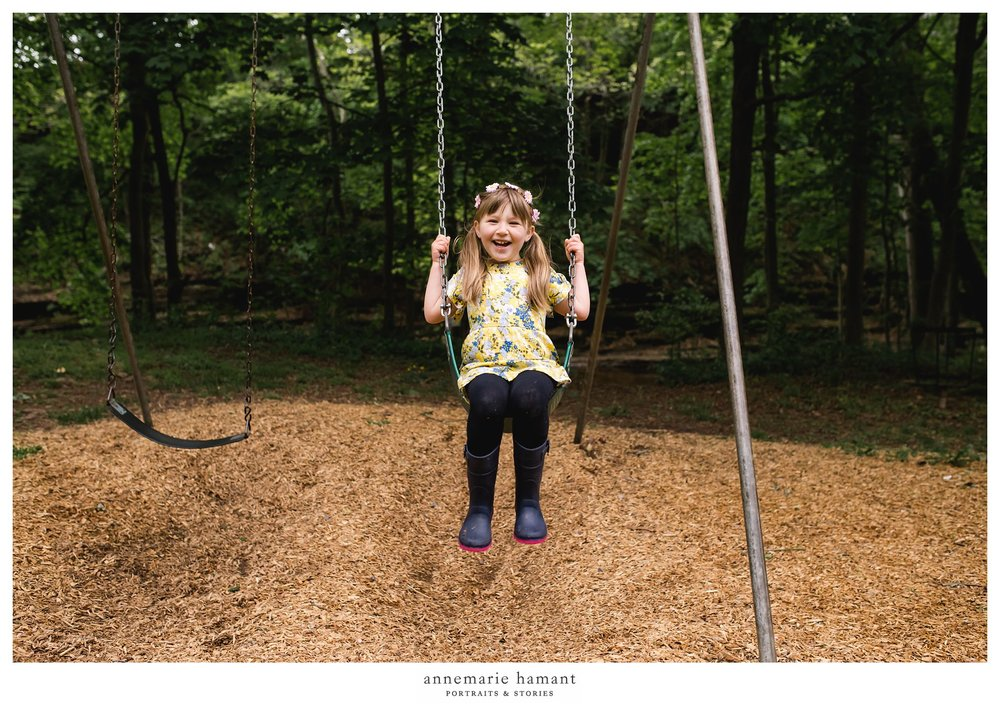 Frenchtown NJ Family Photographer