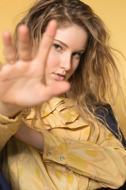 Gemma Gillette