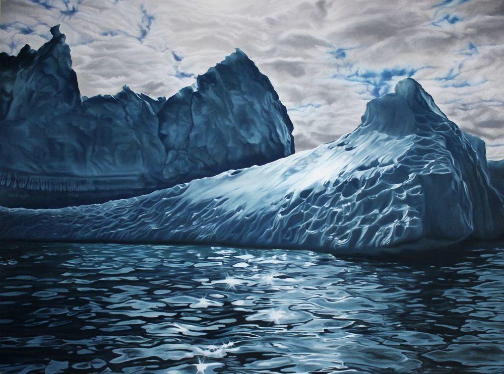 Greenland no.52, 45x60.jpg