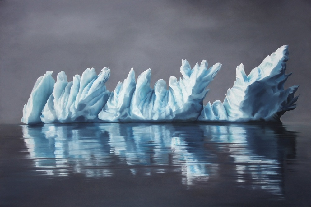 Greenland no.60, 30x44.jpg