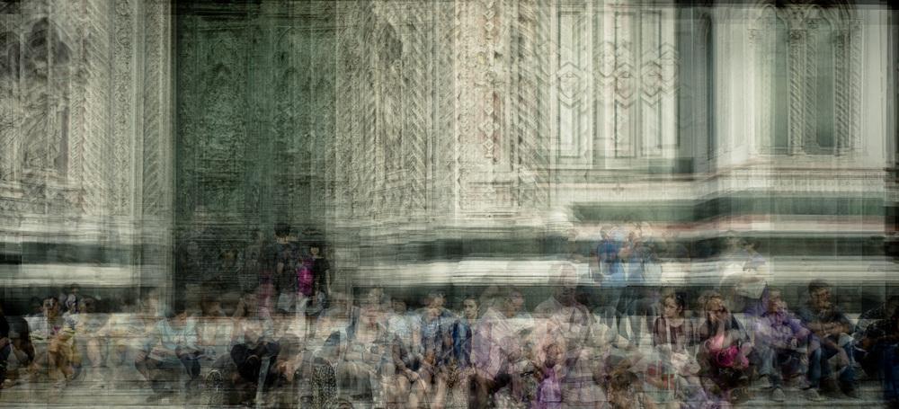 02 - Duomo - Firenze series-Riccardo Magherini.jpg