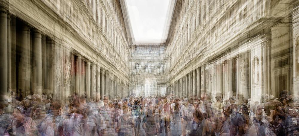 03 - Uffizi - Firenze series-Riccardo Magherini.jpg