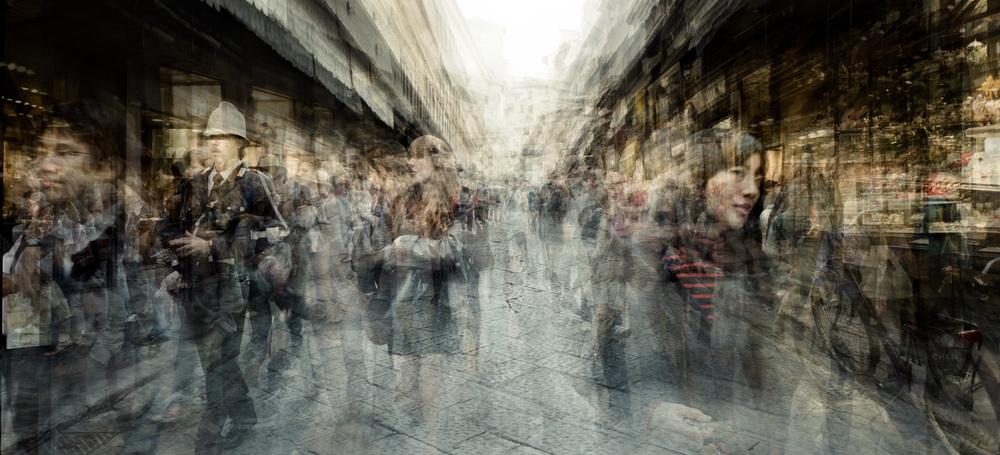 05 - Ponte Vecchio - Firenze series-Riccardo Magherini.jpg