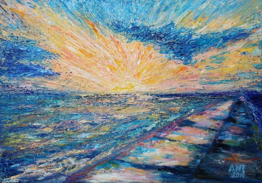 pier-in-mangalsala 50x70.jpg