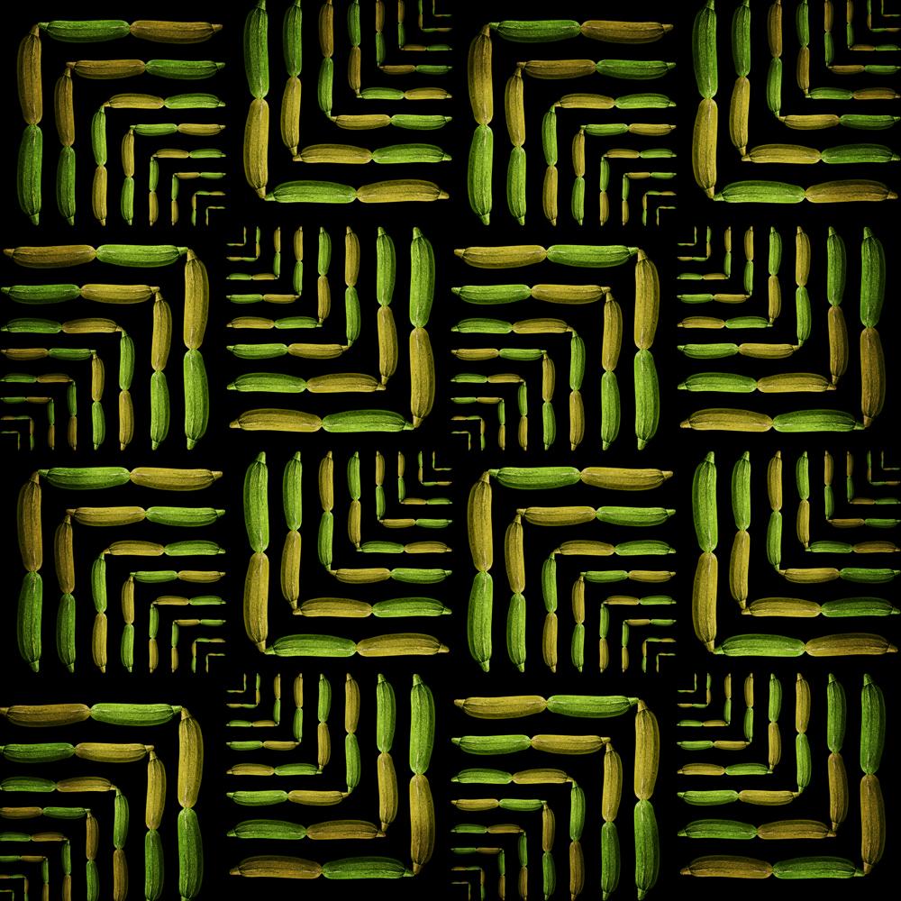 Pattern# Green Square.JPG