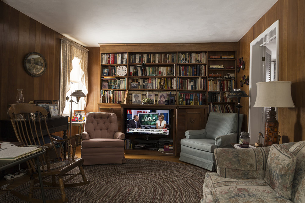 Grandma's TV Room, October 2014.jpg
