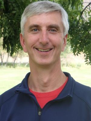 Dave Burfiend