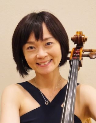 2018 Summer String Academy Featured Guest Artist