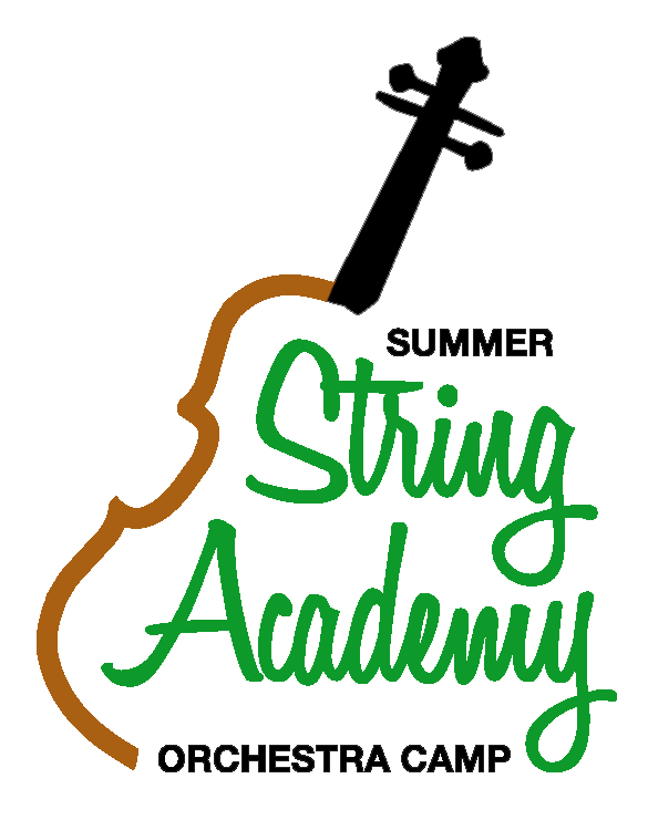 2019 Parent Pack - Thank you for registering your camper for the 2019 Summer string academy.Below is a the packet you will or have received for your camper. You may also download the packet. We'll see you soon!