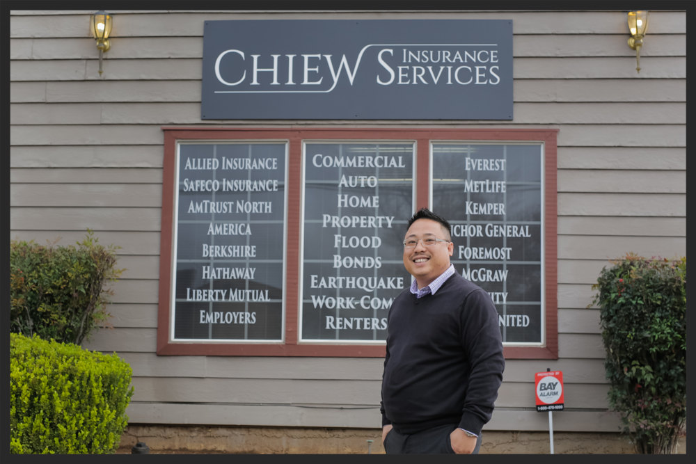 Chiew Insurance Services