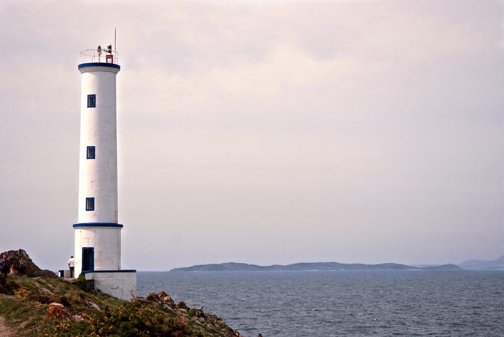 Faro de Cabo Home