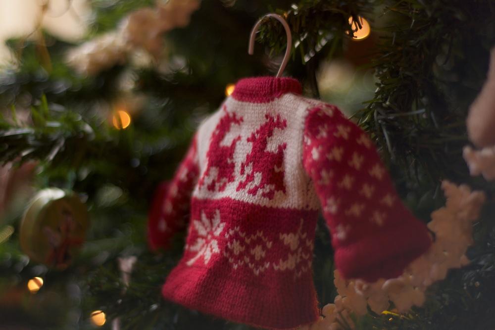 Adornos árbol navidad 6