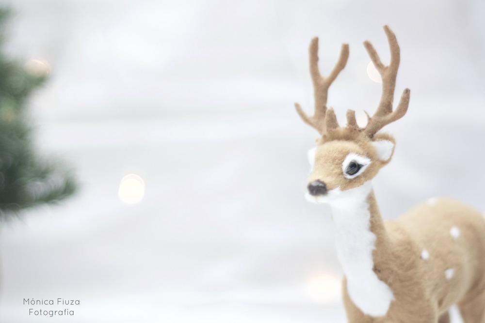 Ciervo Navidad 2