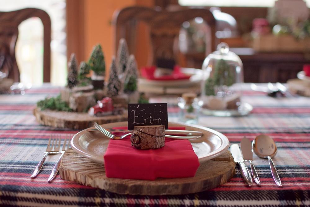 Mesa Navidad 1