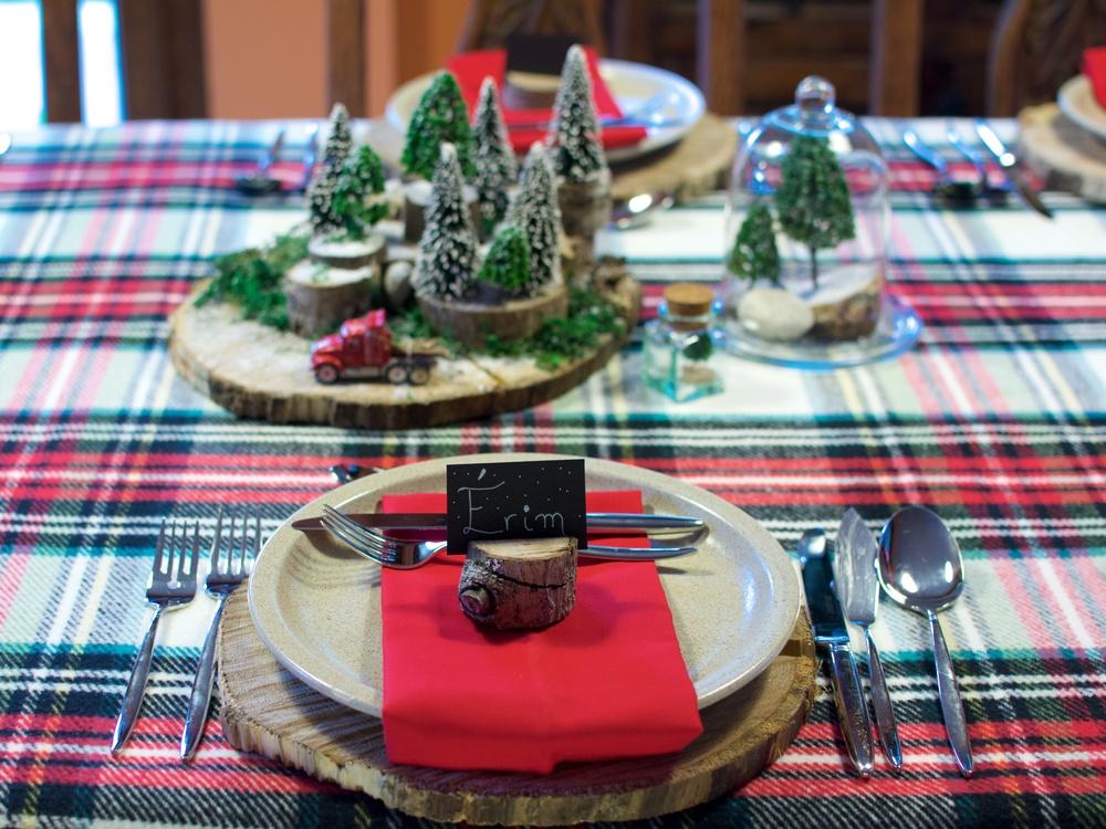 Mesa Nochebuena 2