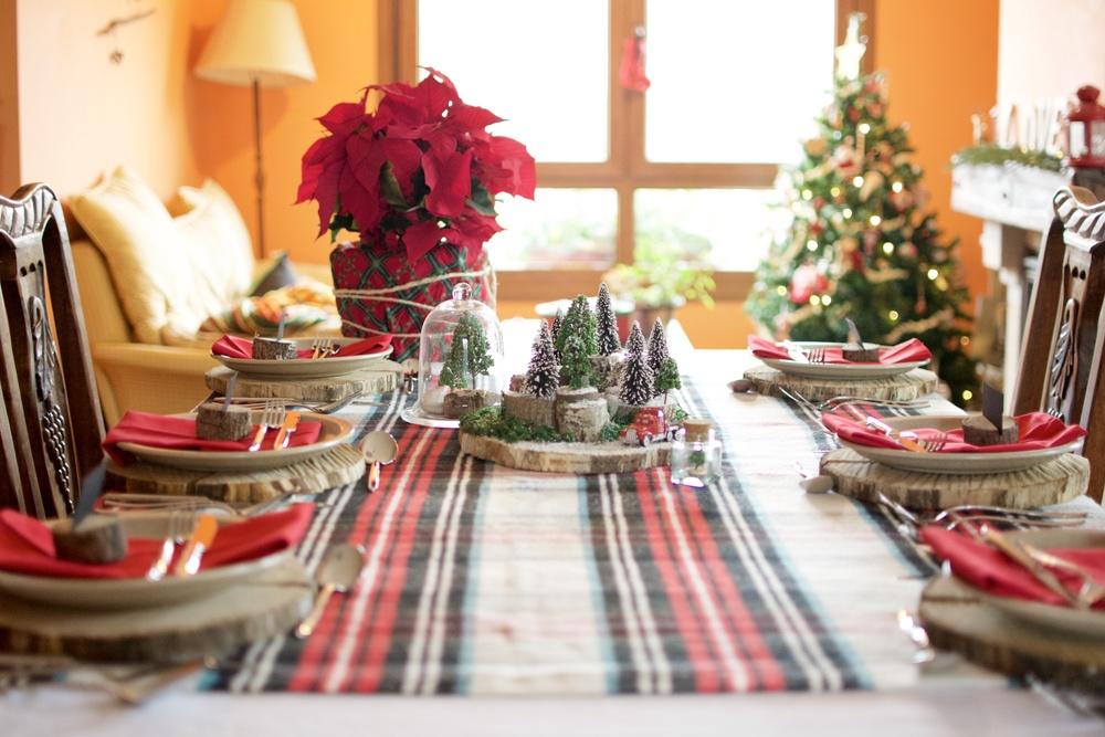 Mesa Nochebuena 4