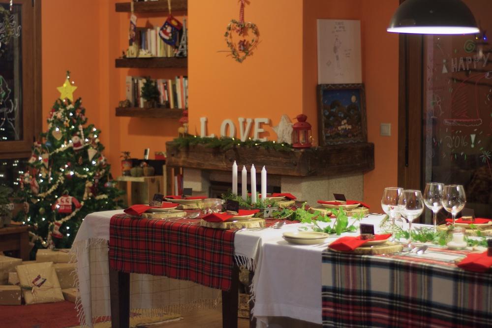 Mesa Nochebuena 6