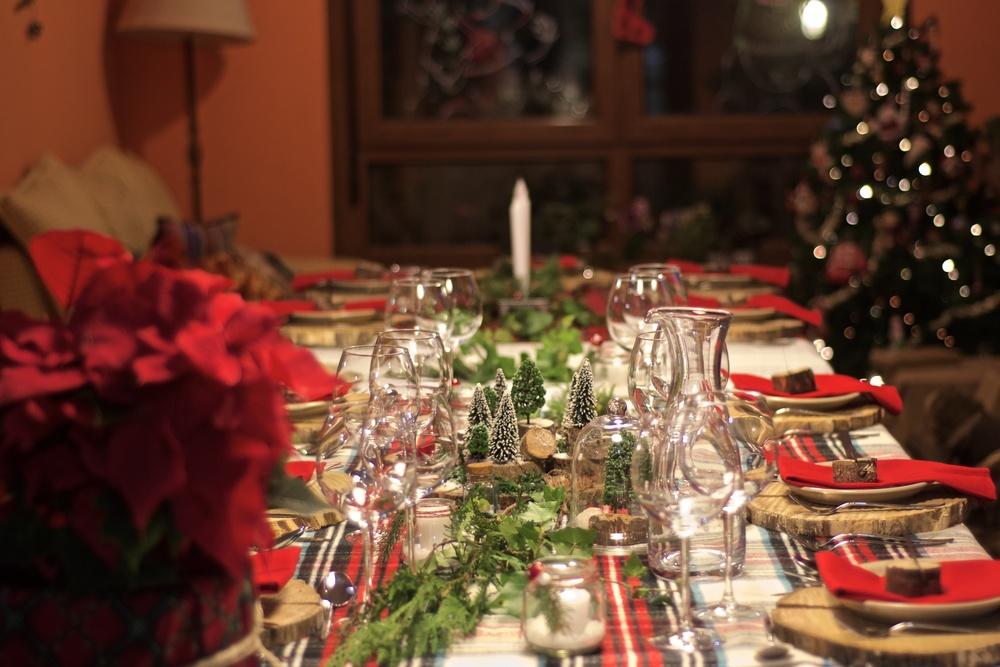 Mesa Nochebuena 7