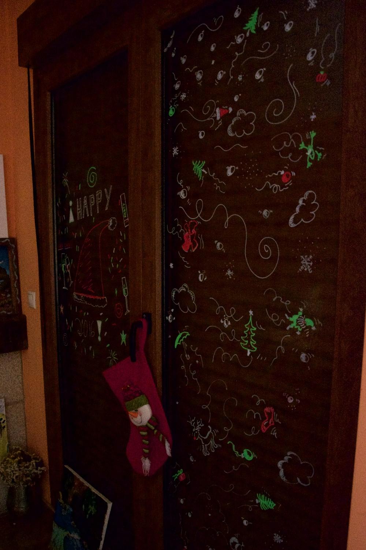 Ventanas Navidad 5