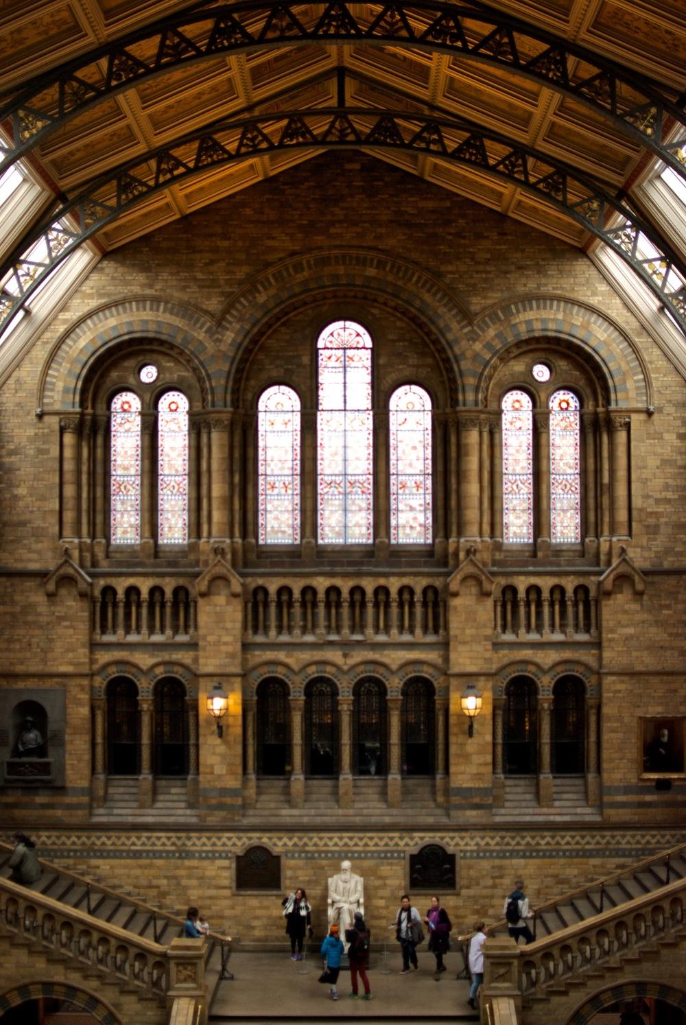 Museo de Historia Natural 2