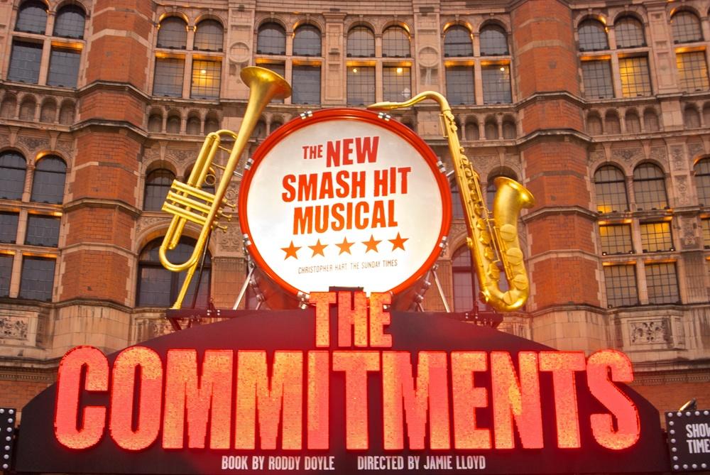 Teatro Londres