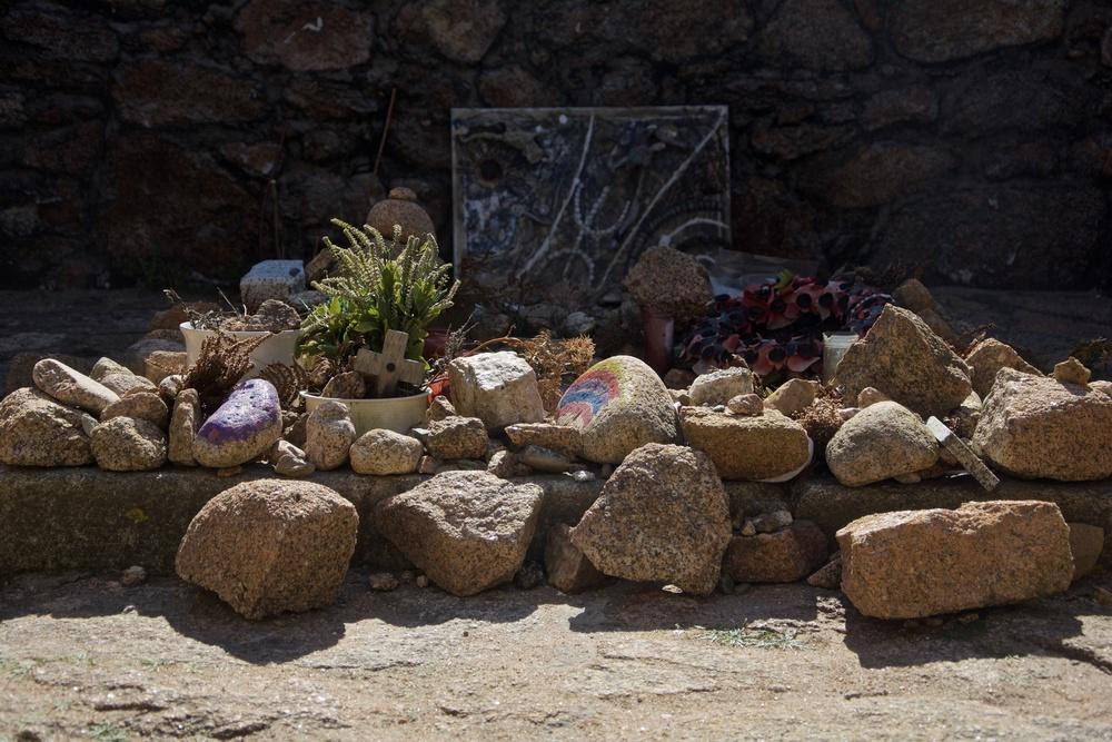 Cementerio dos Ingleses