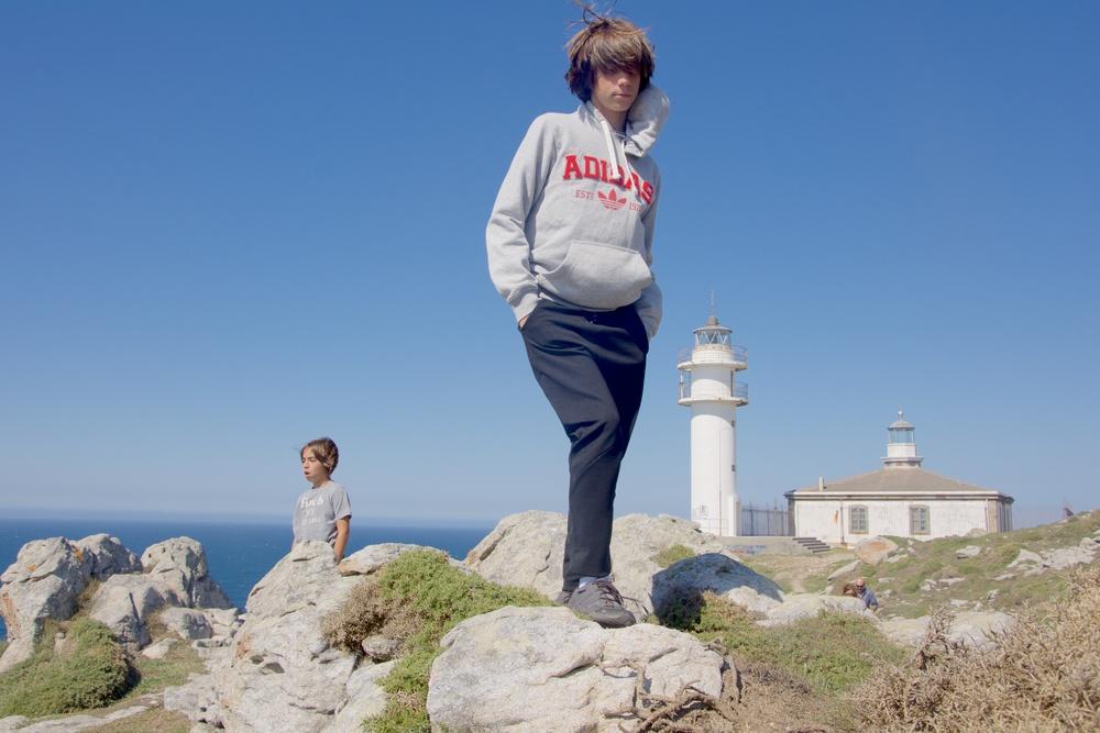 Faro de Cabo Touriñan
