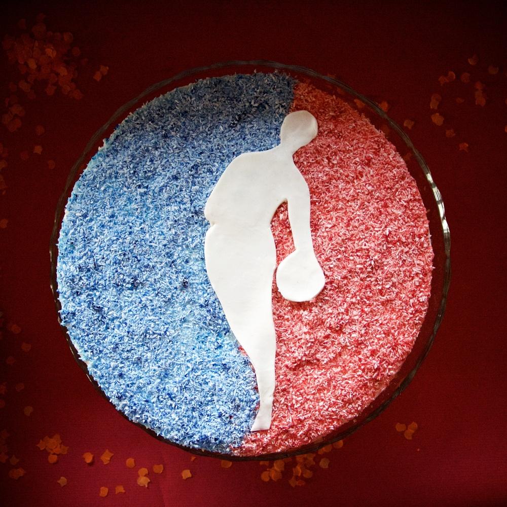 Fiesta cumpleaños NBA