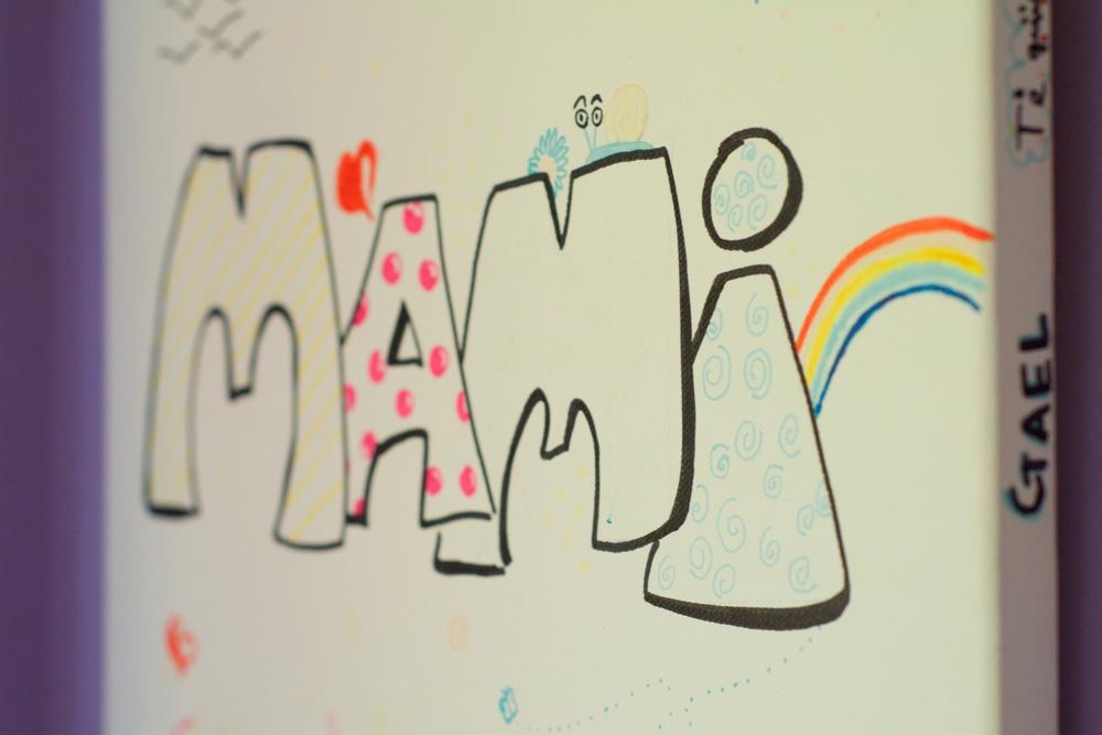 Regalo DIY Día de la madre
