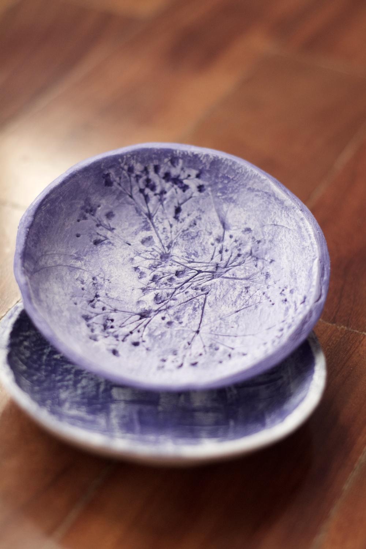 Bowl pasta modelar