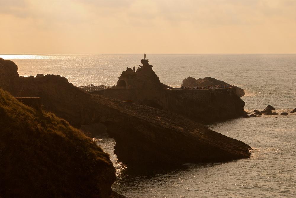 Viaje a Biarritz