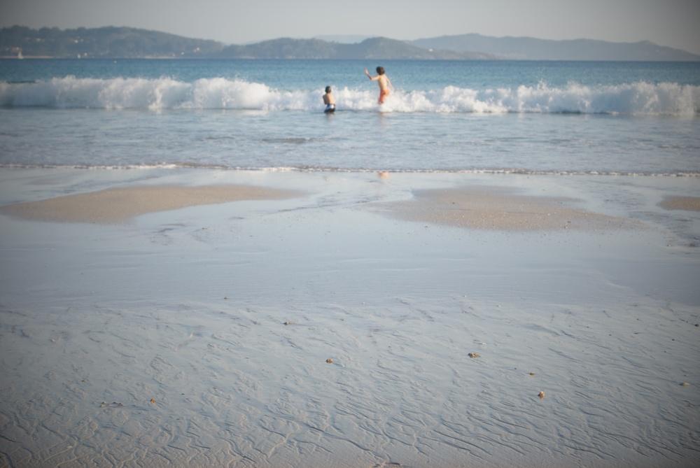 Playa de Canelas