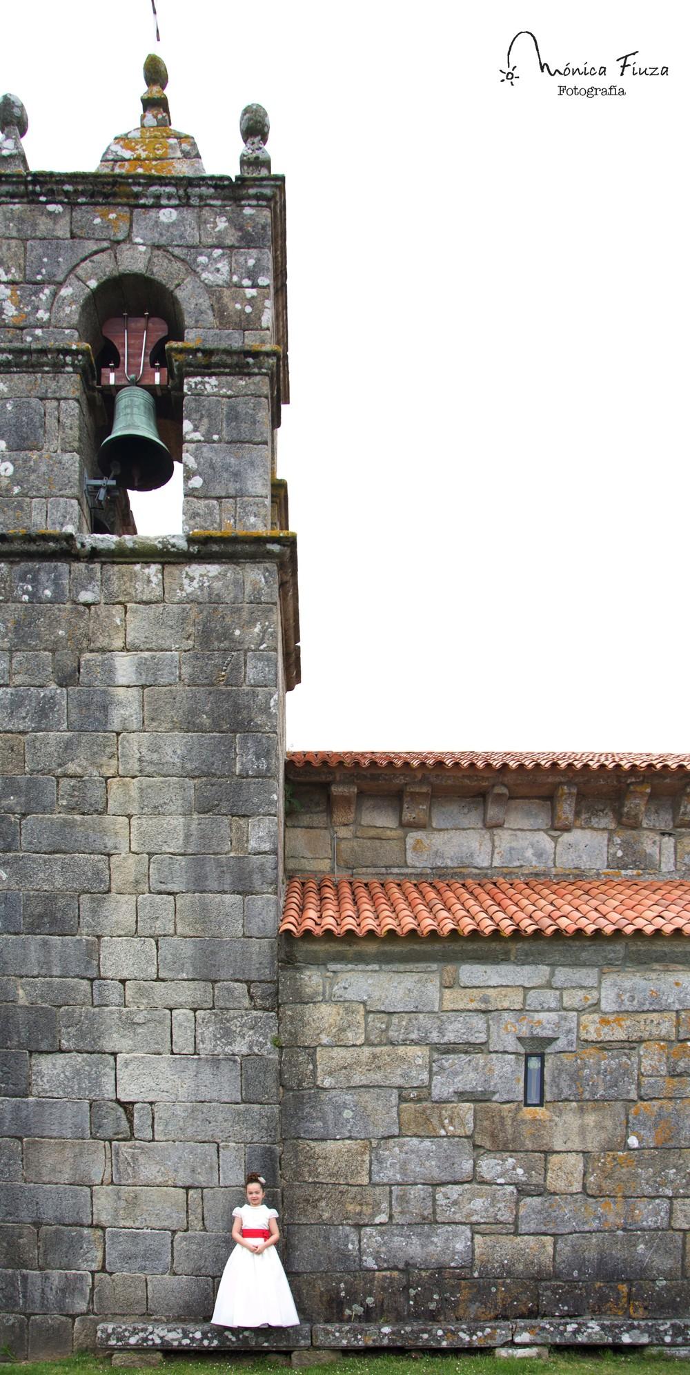 Fotografia Comunión Galicia