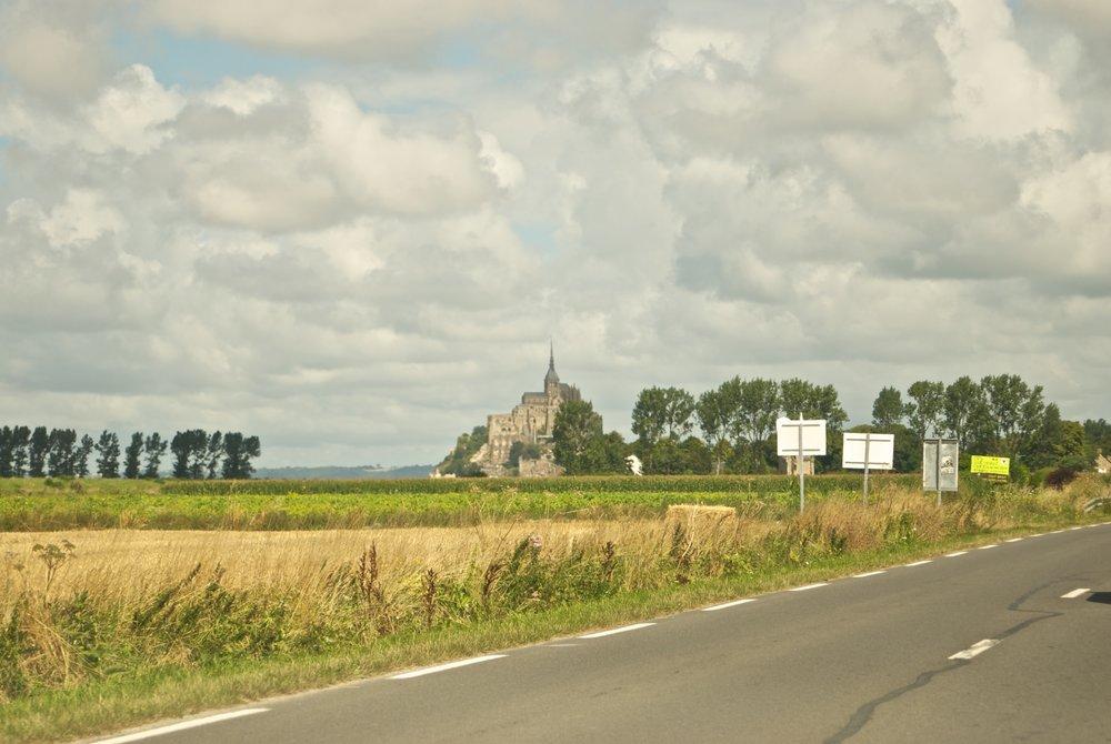 Normandía