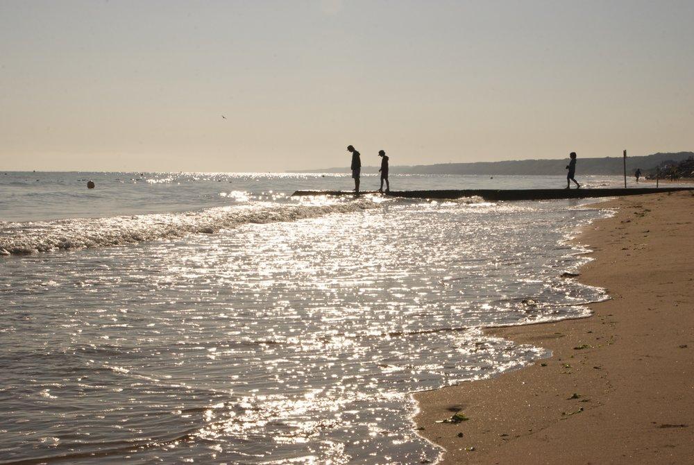 Playa de Omaha